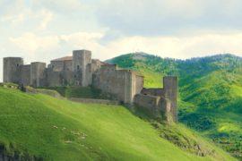 Melfi's Castle