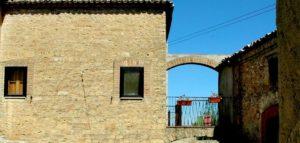 Borgo San Pietro - Tricarico