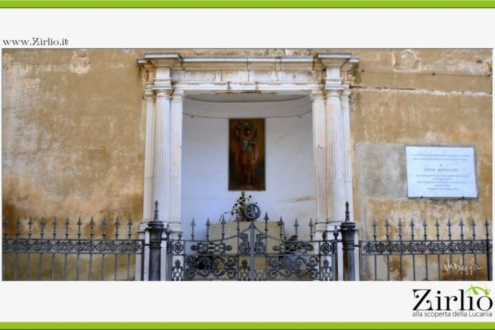 [:it]Cappella di San Pancrazio - Tricarico[:en]St. Pancras altar - Tricarico[:]