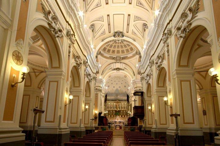 La cattedrale di Tricarico