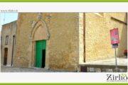 St Francis' church - Tricarico