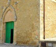 Chiesa di S.Francesco - Tricarico