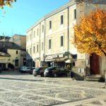 Garibaldi square - Tricarico