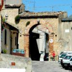 Porta Monte - Tricarico