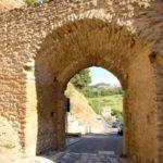 Porta Rabatana - Tricarico