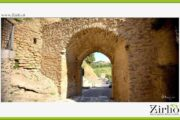 Rabatana gate - Tricarico