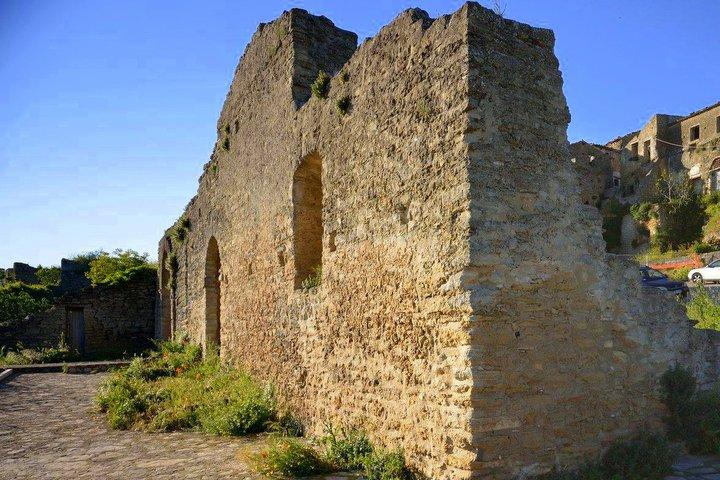 Porta Saracena - Tricarico