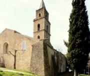 Convento di Sant'Antonio da Padova - Tricarico