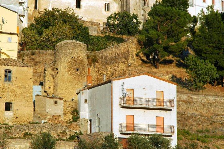 Torre Rabatana - Tricarico