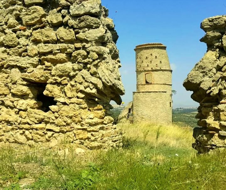 Saracena Tower - Tricarico