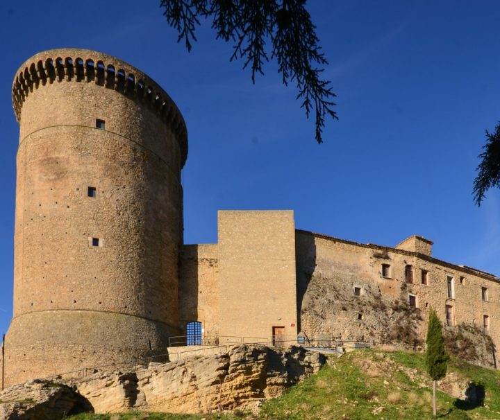 Norman Tower - Tricarico