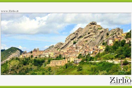Pietrapertosa - Castelmezzano