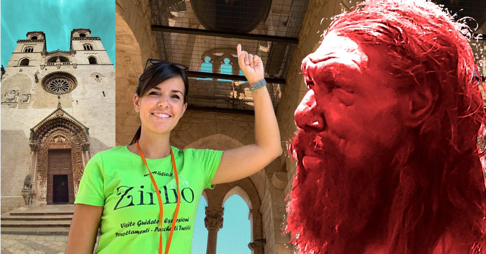 Visita guidata ad Altamura – Dall'uomo di Neanderthal al Campanile della Cattedrale