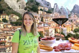 Visita guidata a Castelmezzano: Crusco Tramonto