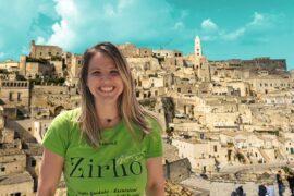 Visita guidata a Matera - La Città dei Sassi con guida turistica