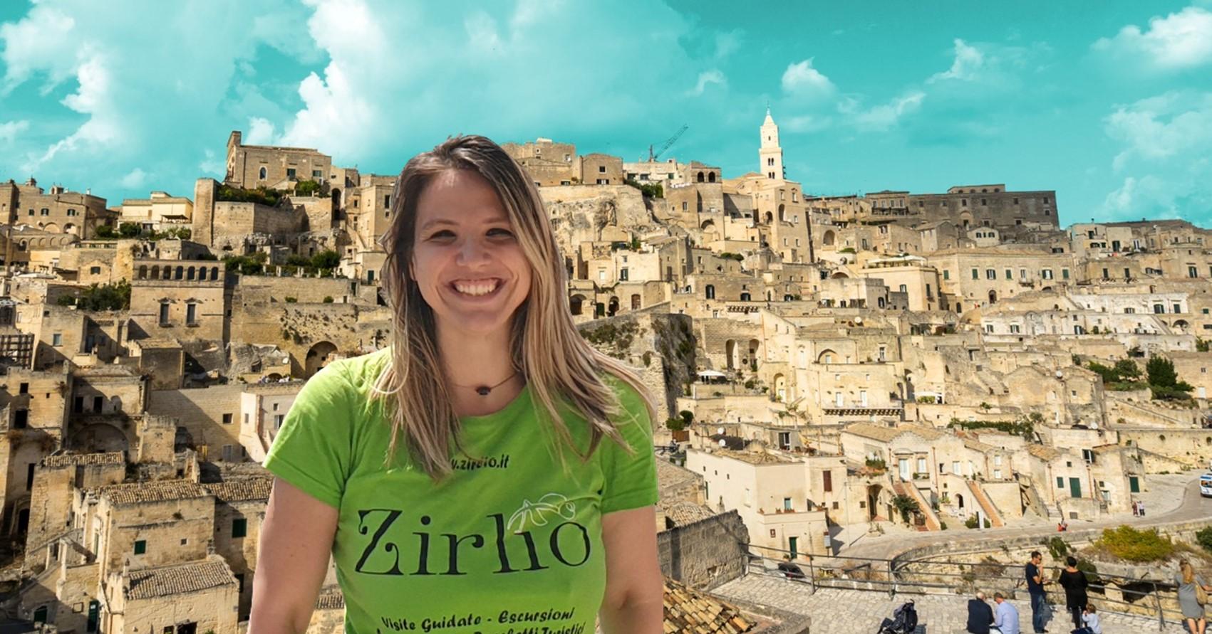 Visita guidata a Matera – La Città dei Sassi