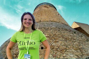 Visita guidata a Tricarico - Torre Normanna con guida turistica