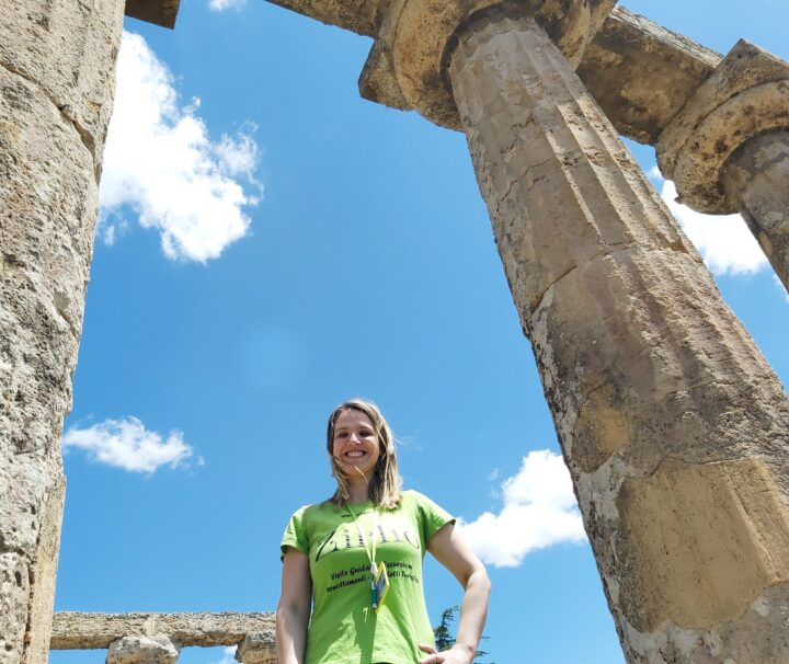 Visita guidata a Metaponto città di Pitagora