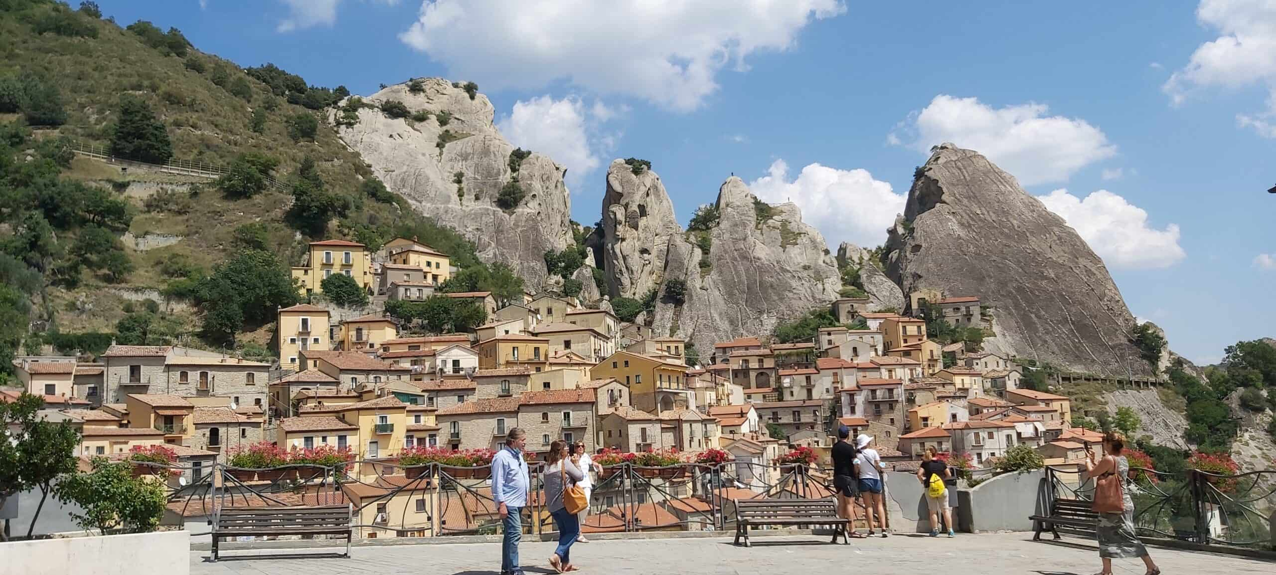 Prenota visite guidate e viaggi culturali in Puglia e Basilicata