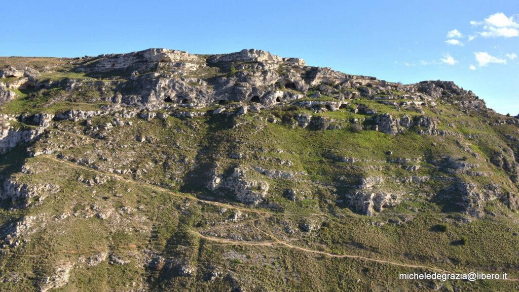 Belvedere di Murgia Timone