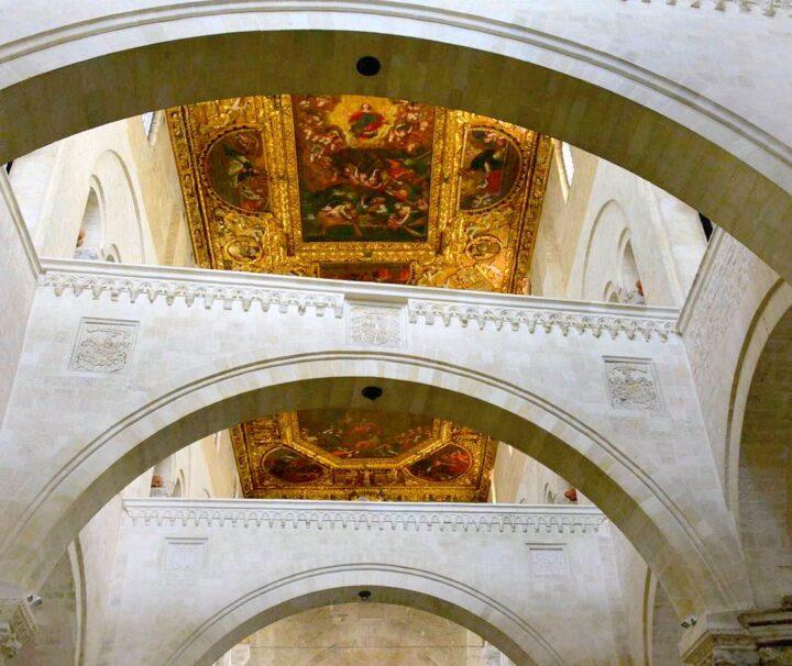 Visita guidata a Bari - basilica di san nicola