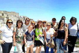 Viaggio organizzato di gruppo in Puglia e Basilicata