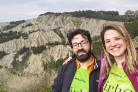 Escursione Calanchi Basilicata - Montalbano Jonico