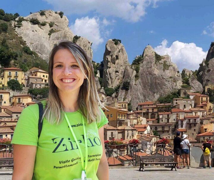 Visita guidata a Castelmezzano