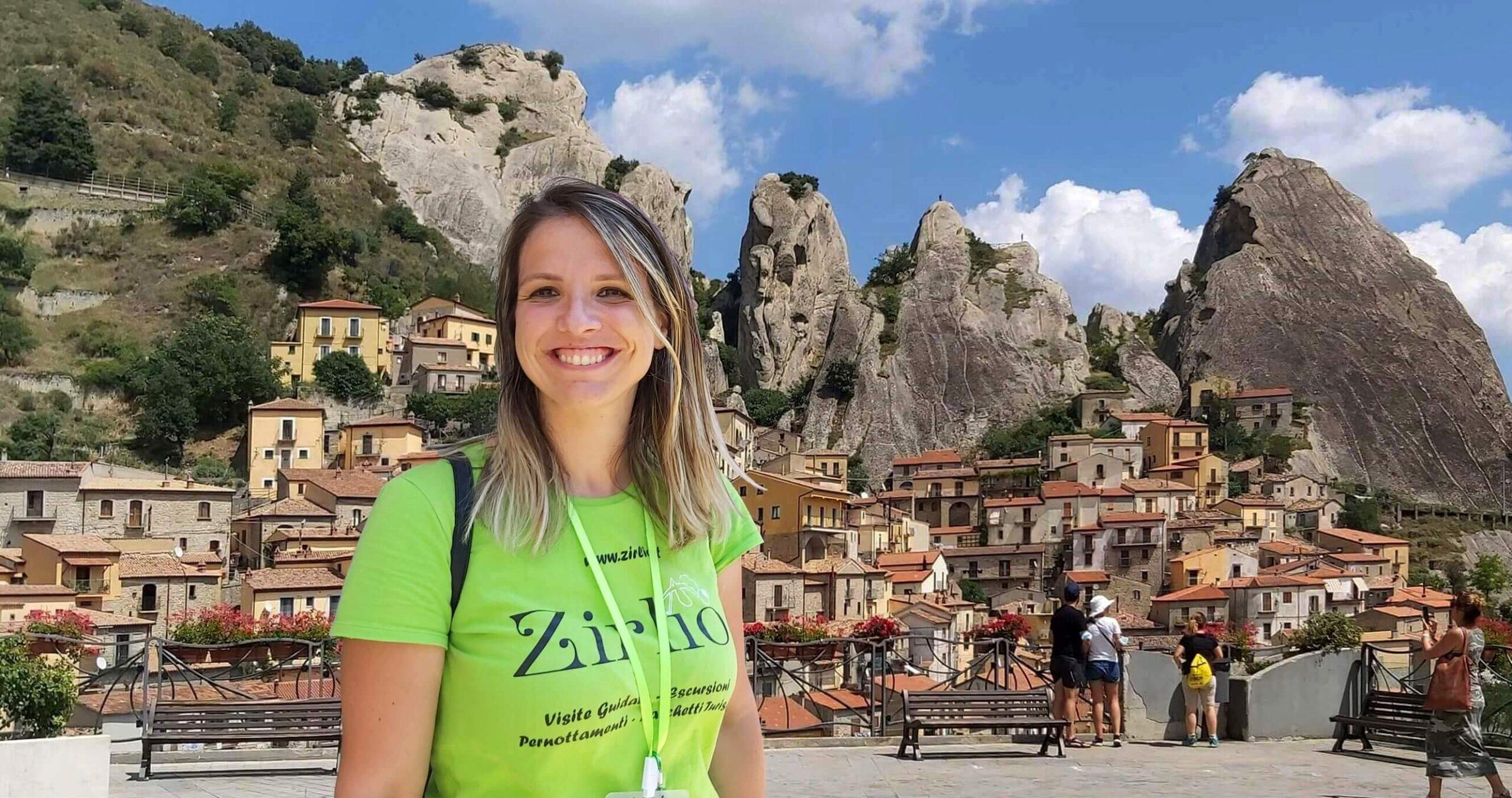 Visita guidata a Castelmezzano (PZ)