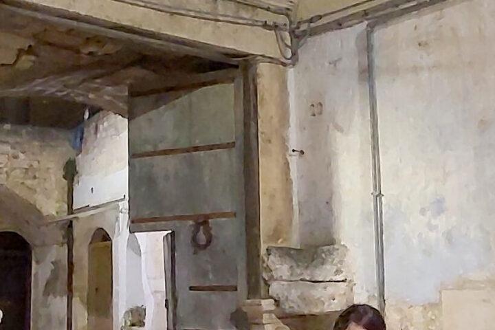 Tra i claustri di Altamura