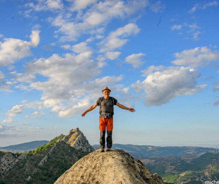 Escursione guidata a Castelmezzano Tra le Piccole Dolomiti Lucane