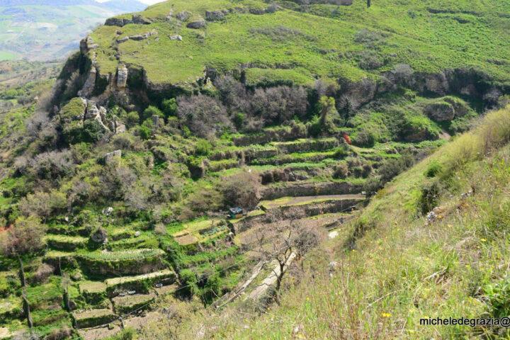 Visita guidata agli orti Saraceni di Tricarico