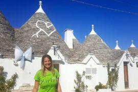 Visite guidate Alberobello la capitale dei trulli