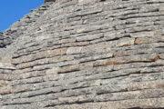 Quale è il vero colore di questa pietra? Le guide lo sanno