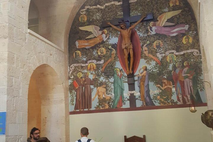 Foto della chiesa di S.Antonio
